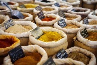 Asia-Kochkurs Senden (Münster) Der Duft von Curry