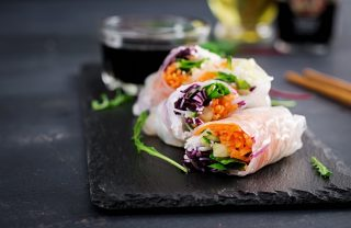 veganer Kochkurs Berlin Veganes Crossover durch Asien