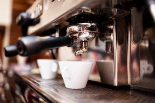 Barista-Kurs Frankfurt Der Kaffee ist fertig