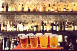 Bierprobe Frankfurt-Hofheim Bier entdecken