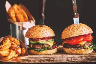 Burger-Kochkurs Frankfurt Leckere Hochstapler