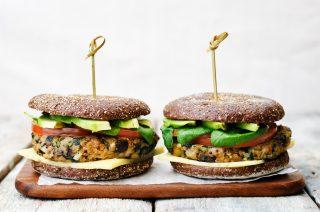 Burger-Kurs Senden High Class Burger
