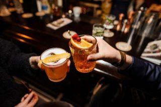 Cocktailkurs Flöha Cocktailkurs Teil 2 - Profi