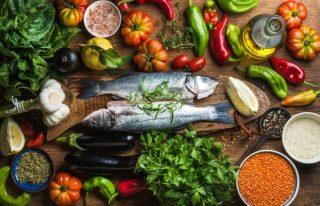 Fisch-Kochkurs Frankfurt Frisch aus dem Meer