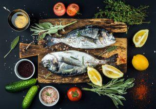 Fisch-Kochkurs München Filet, Paté, Farce - Fisch mal anders