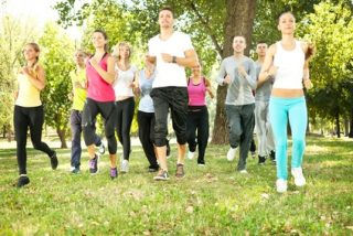 Teambuilding Kochkurs München Fit & Aktiv für Teams