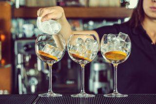 Gin-Tasting in Regensburg Ginspiration!