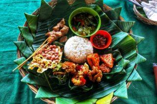 Indonesischer Kochkurs Köln Indonesien/Bali, das Paradies schmecken