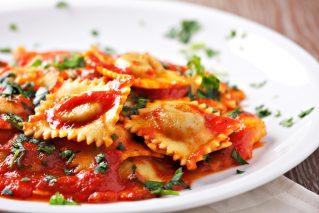 Italien-Kochkurs Senden Cucina con Amore