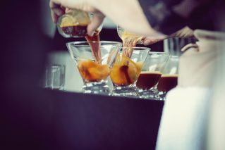 Barista-Kurs Hamburg Kaffeekunst