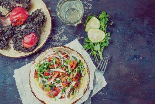 Peru-Kochkurs Wuppertal Trendküche Peru