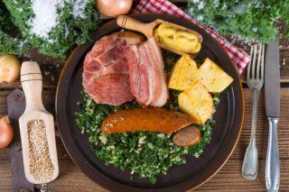 Kochkurs Senden Deutschland deine Küchen