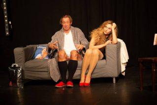 Kabarett München Männerschnupfen – Comedy und Essgenuss