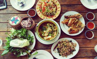 Streetfood-Kochkurs Hannover Kulinarische Reise nach Fernost