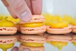 Macarons-Backkurs Frankfurt Petit Delice