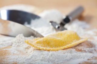 Pasta-Kochkurs Düsseldorf mit Antipasti Pasta trifft Antipasti