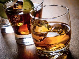 Rum-Tasting Berlin Zarter Schmelz, weiche Wucht