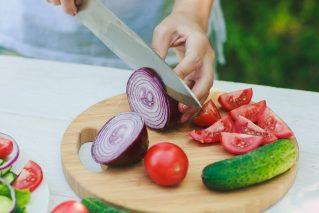 Kochkurs für Anfänger Frankfurt Basic Cooking