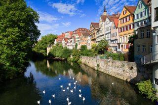 Kulinarische Stadtführung Tübingen Meet & Eat Tübingen