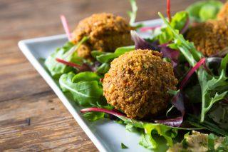 Vegetarischer Kochkurs Nürnberg Veggie im Glück