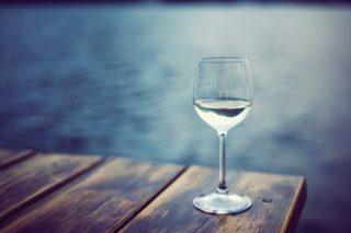 Weinprobe Münster Wind, Wasser und Wein!