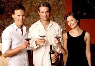 Weinseminar-exklusiv Delikate Weinsensorik