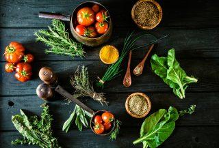 Wellness-Kochkurs Frankfurt Wohlfühlküche für alle
