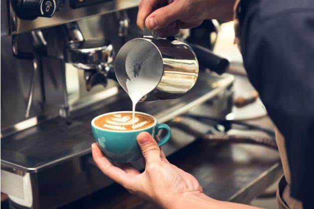 Barista-Kurs Bonn –Latte Art
