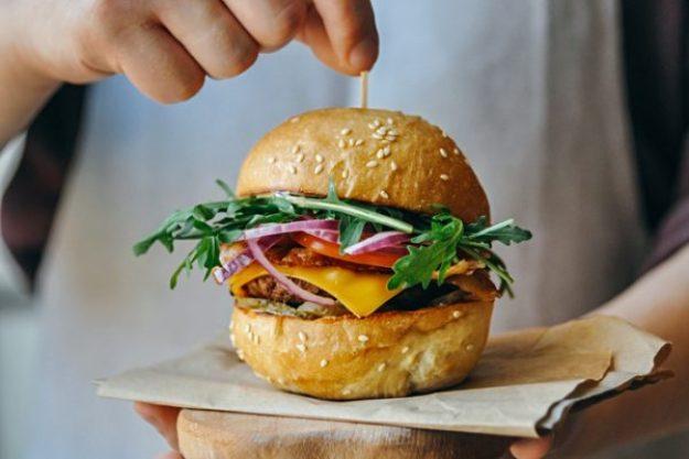Burger in allen Variationen –Burger Kochkurs