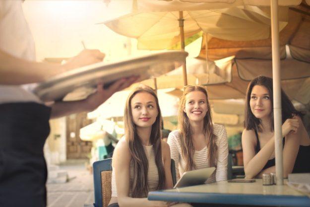 Geschenkgutschein für Frauen – kulinarische Stadtführung