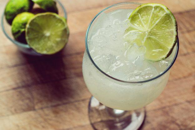 Gin-Seminar Bonn –Gin Tonic mit Limette