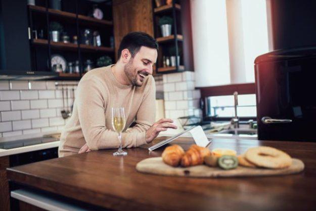 Online-Tasting zuhause erleben