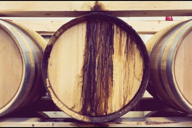 Whisky-Tasting Bonn –Eichenfass