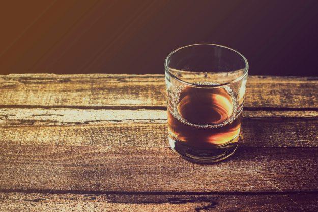 Whisky-Tasting Bonn –Whiskey
