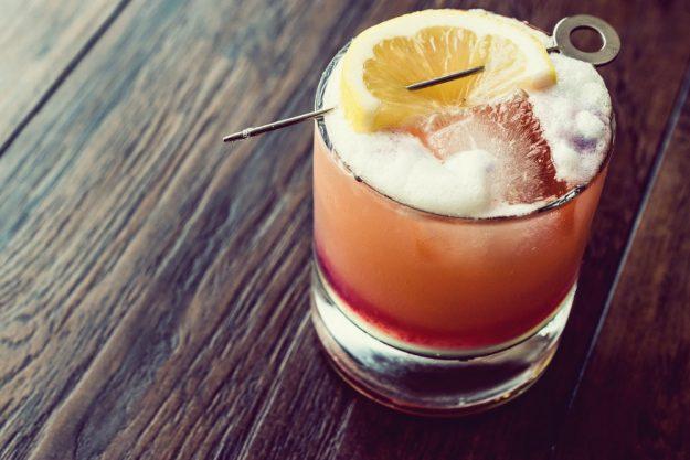 Whisky-Tasting Koblenz –Karibischer Whisky-Cocktail