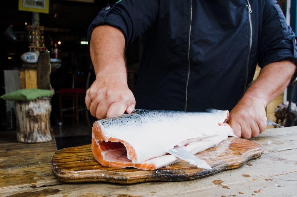 Sushi Anfängerkurs