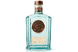Brooklyn USA Small Batch Gin Brooklyn USA Small Batch Gin