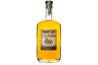 Mount Gay Black Barrel Rum Mount Gay Black Barrel Rum