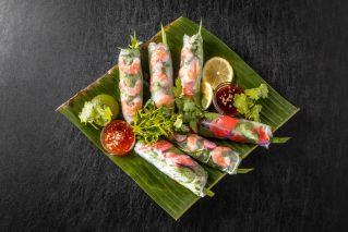 Kochkurs online vietnamesisch Vietnamesischer Kochkurs@Home