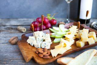 Weinprobe Bonn Wein und Käse köstlich kombiniert – Bonn