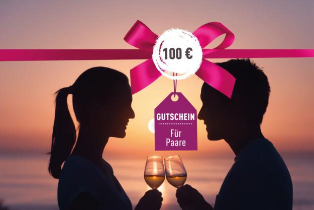 Geschenkgutschein Paare – Gutschein