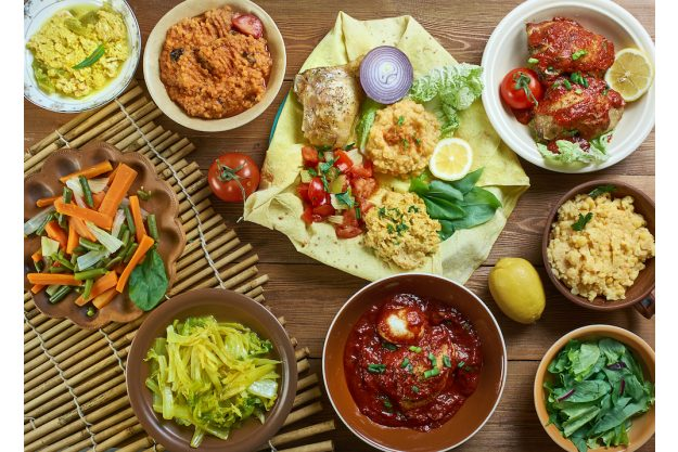 Kochkurs Online afrikanisch äthiopische Köstlichkeiten
