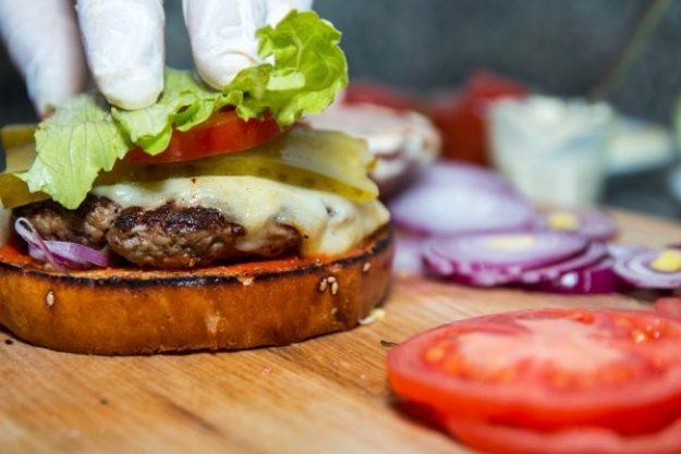 Burgerkurs Düsseldorf –Burger Zubereitung