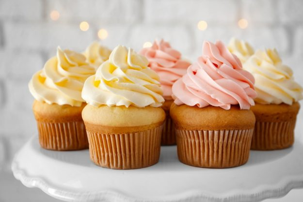 Cupcake-Backkurs Düsseldorf – schöne Cupcakes
