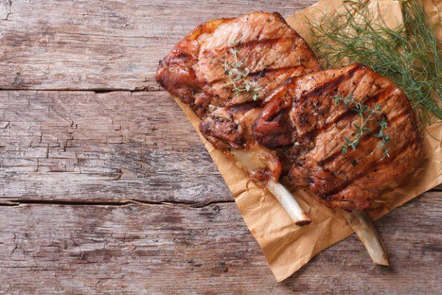 Fleisch-Kochkurs Düsseldorf – Fleisch am Knochen