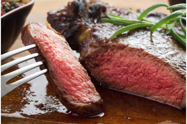 Fleisch-Kochkurs Düsseldorf – Steak mit perfektem Garpunkt