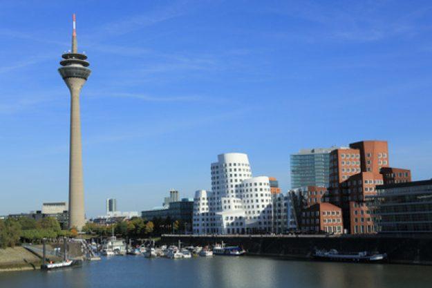 Kulinarische Stadtführung Düsseldorf - Düsseldorf