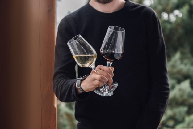 Frühlingsweinprobe@Home –Weiß und Rotwein