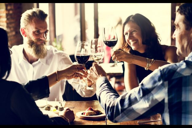 Geschenkgutschein Kulinarische Stadtführung – mit Freunden genießen