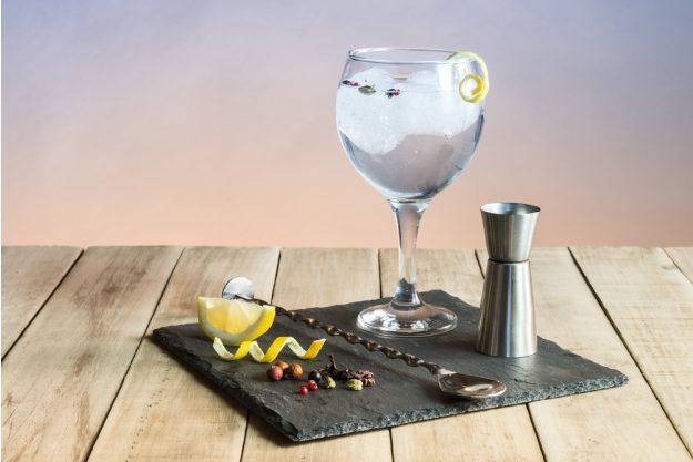 Gin selber machen Düsseldorf – Gin aromatisieren
